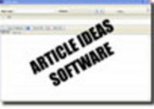 Thumbnail *New* Article Ideas Software With Mrr