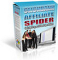 Thumbnail *New* Clickbank Affiliate Spider With Master Resell Rights
