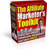 Thumbnail *New*  Affiliate Marketer  Toolkit With MRR