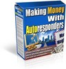 Thumbnail Making Money With Autoresponders With MRR