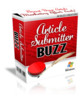 Thumbnail *New*! Article Submitter Buzz With MRR