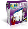 Thumbnail Blog Helper With Master Resale Rights