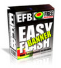 Thumbnail Easy Flash Banner Maker With MRR