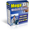 Thumbnail Mega SFI Website Builder With MRR