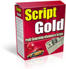 Script Gold With MRR