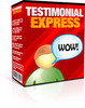Thumbnail Testimonial Express Software With MRR