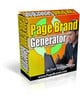 Thumbnail Page Brand Generator With Master Resale Rights