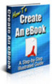 Thumbnail *New* How To Create An eBook With MRR