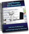 Thumbnail *New* Local Business Seo Demystified, Comes With MRR