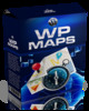 Thumbnail Wp Maps Plugin, Comes With Master Resale Rights