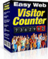 Thumbnail Easy Web Visitor Counter + MRR