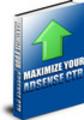 Thumbnail Maximize Your AdSense CTR +PLR