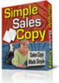 Thumbnail *new!*Simple Sales Copy +PLR