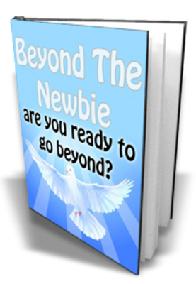 Product picture Beyond The Newbie With MRR