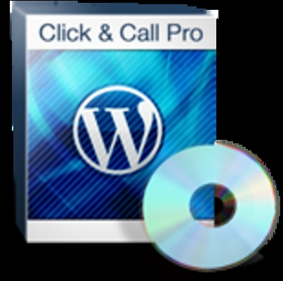 Product picture * New* Click To Call Wordpress Plugin With MRR