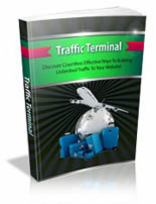 Product picture Traffic Terminal with mrr